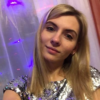 Родченкова Анастасия