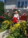 Личный фотоальбом Ніки Шупени