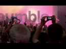Kasabian bumblebeee Live Summer Solstice 2014 Xperia Access
