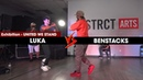 Luka vs Benstacks (Exhibition Battle) UNITED WE STAND 2020 stance