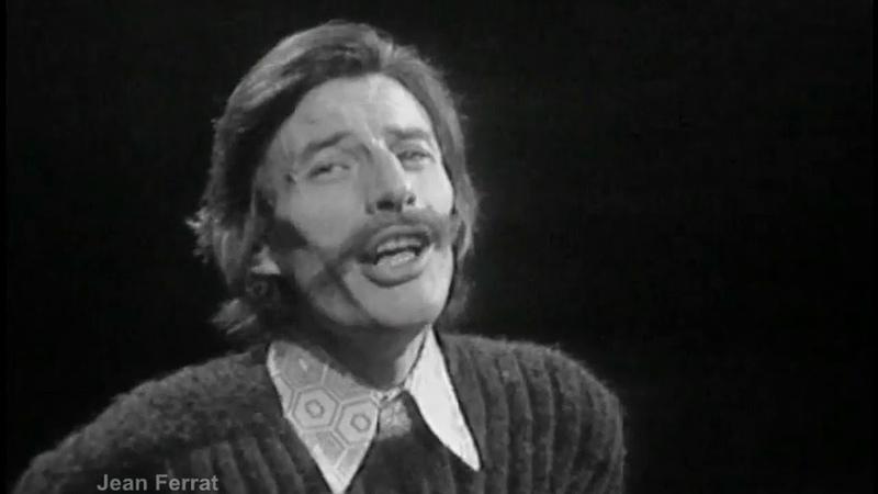 Jean Ferrat Aimer à perdre la raison 1971