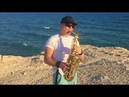 Sax cover Rita Ora - Anywhere GARY SUGAL 5*mouthpiece Alto Saxophone ODYSSEY reed FIBRASELL 2