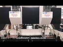 TPD2020 Double spindles CNC drilling machine for steel plates
