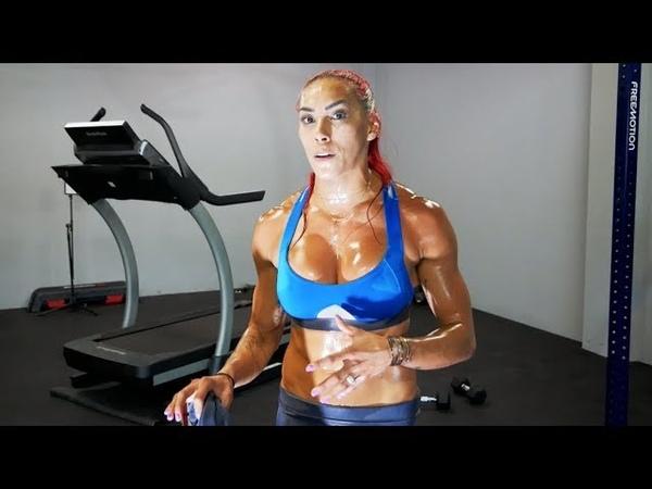Hannah Eden FULL WORKOUT! Embrace Week 3 Workout 2