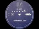 Space Art Nous Savons Tout 1978