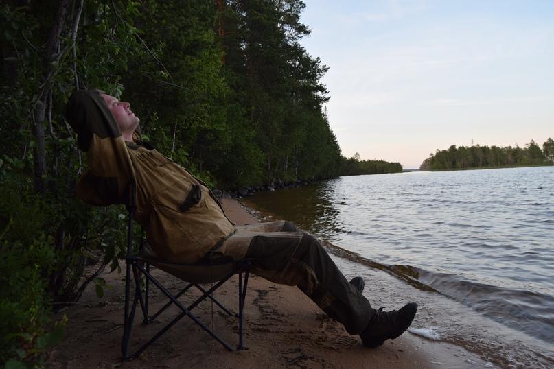 Сказ про то, как мы на Рыбачий катались…, изображение №13