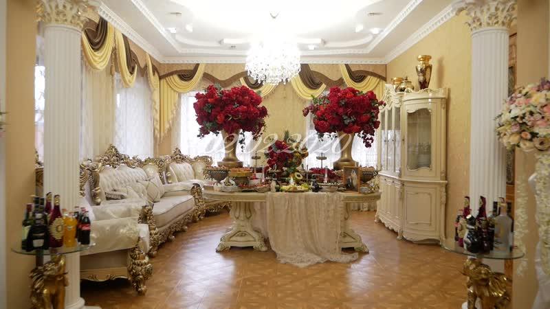 Анонс свадьбы Феди и Луизы 02.02.2020