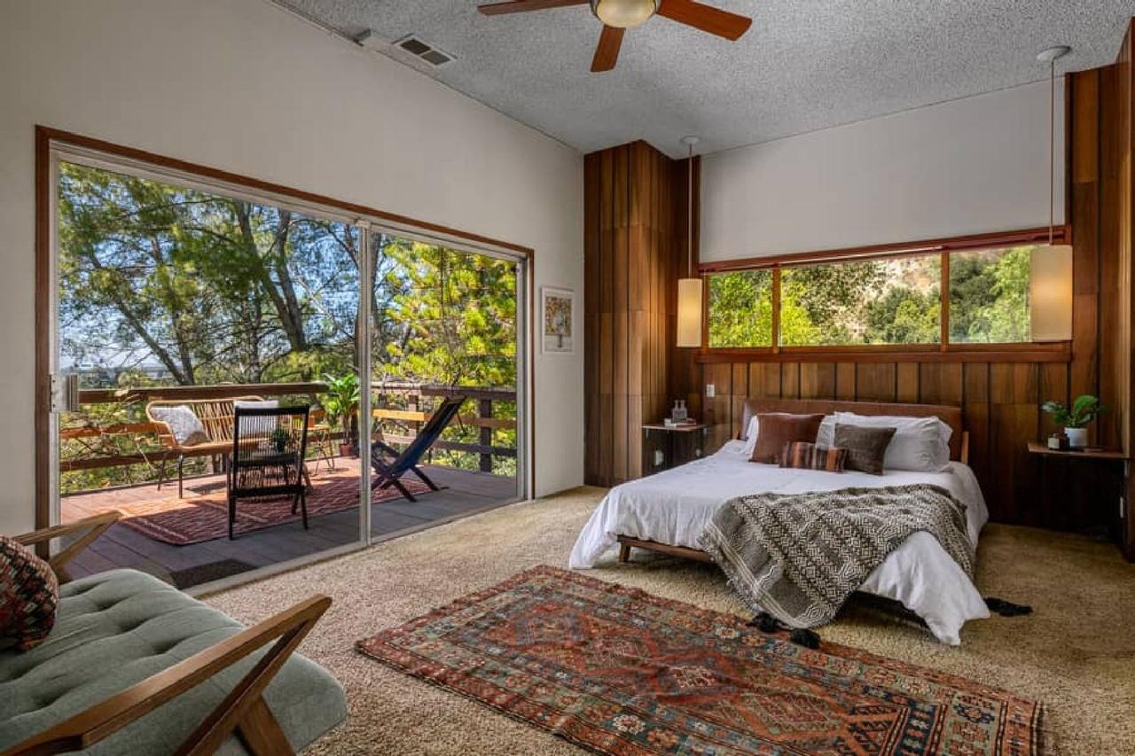 Дом архитектора: продается резиденция Гаса Стамоса