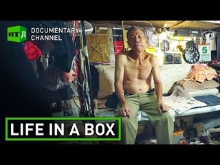 Trapped inside Hong Kong's cage houses   RT Documentary