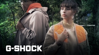 G-SHOCK×BABY-G 2020AWPair Movie : CASIO G-SHOCK