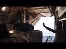 СУ 30СМ эффектно заглянул в ИЛ 76 Russian SU 30SM effectively looked into IL 76