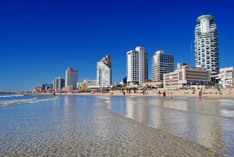 Тель-Авив или Эйлат?
