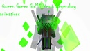 Dynasty meme MinecraftAnimation MinecraftMeme QueenGamerGirl15LegendaryAnimations