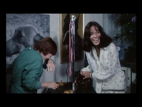 Знакомство по брачному объявлению Франция 1976 комедия Анни Жирардо советский дубляж