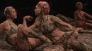 BODIES by Sharon Vazanna in collaboration with Tomer Sapir