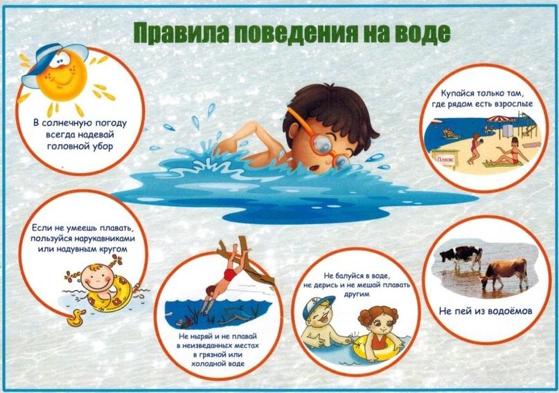 Смертельный заплыв или купание в не предназначенных для этого местах или, изображение №7