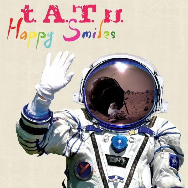 t.A.T.u. album Happy Smiles