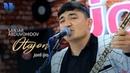 Sanjar Abduvohidov - Otajon jonli ijro Санжар Абдувохидов - Отажон жонли ижро