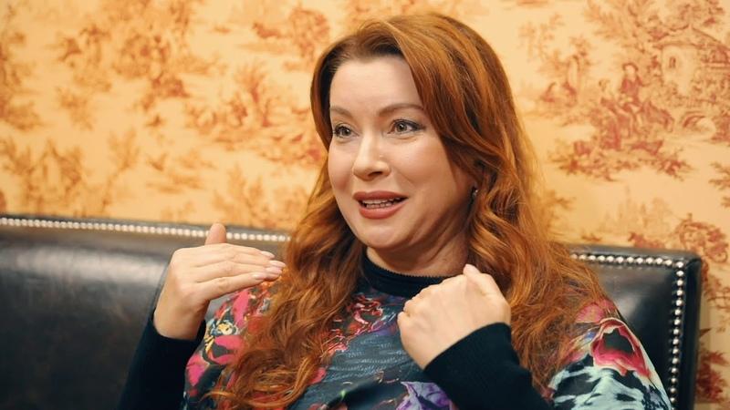 Видео отзыв о клинике Амориа от актрисы театра и кино телеведущей Веры Сотниковой