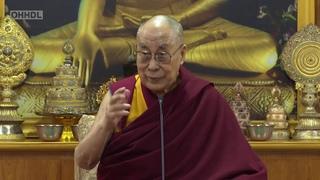 Далай-лама. Вопросы и ответы