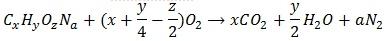 Расчет массы взвешенной пыли при определении категории помещения, изображение №4