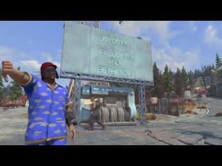 В многострадальной Fallout 76 игроки начали охотиться на обладателей подписки и устраивать