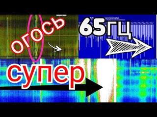 Огромный всплеск Резонанса Шумана в Томске обзор графиков из разных стран  и год