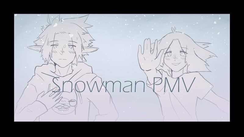 Snowman PMV