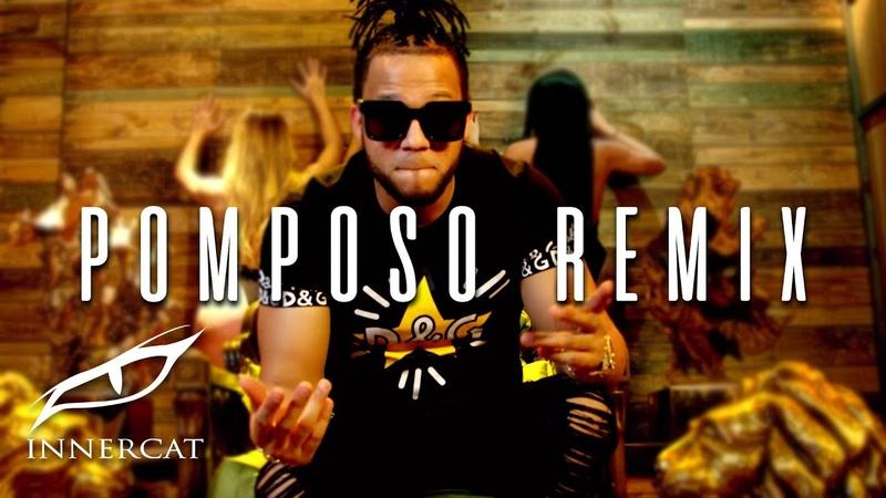 El Alfa El Jefe Ft Zion Jowell Yomel El Meloso Shadow Blow Bulova POMPOSO Remix