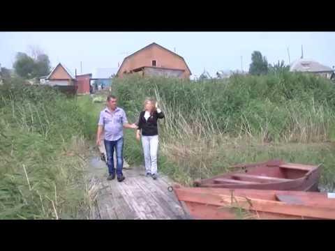 Петуховский и Частоозерский районы. Добро пожаловать в Зауралье!