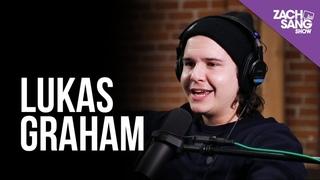 Lukas Graham I Full Interview