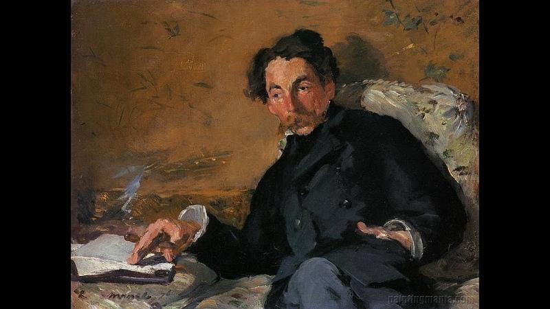 Text Gesture and Performance in Debussy's 'Trois Poèmes de Stéphane Mallarmé'