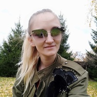 Фотография страницы Александры Александровной ВКонтакте