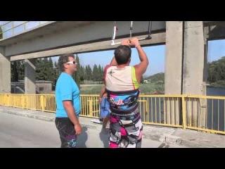 Kaikala kiteboarding // SLINGSHOT & Brunotti demo week with Youri Zoon 2