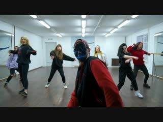 MILLENIUM Киров | Smokepurpp - Do Not Disturb | Choreography by AMADEY PETELIN | Танцы Hip-Hop