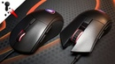 Cougar Revenger S and Minos X5 Review