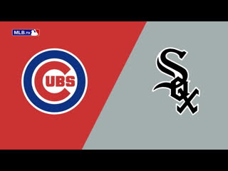IL /  / CHI Cubs  CHI White Sox (2/3)