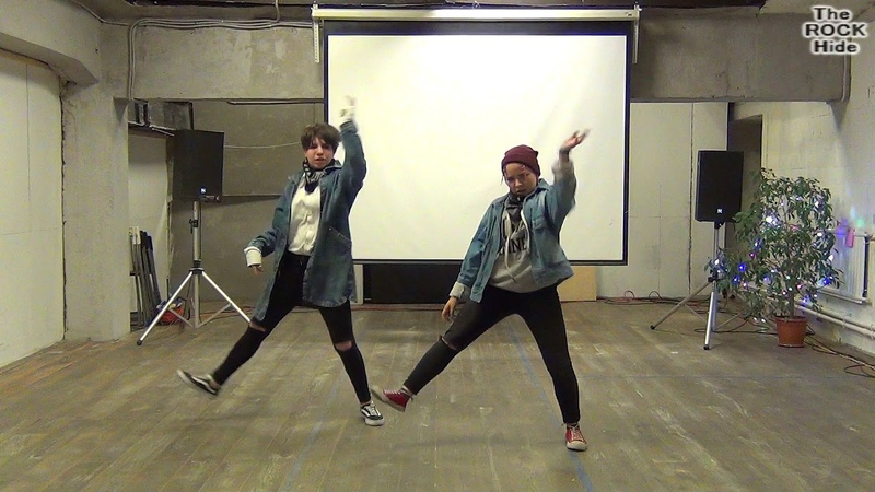 Taeyang – Good boy (ft. G-Dragon) dance cover by SOTUS[K-POP CDF SBA CLUB 2018(29.09.2018)]