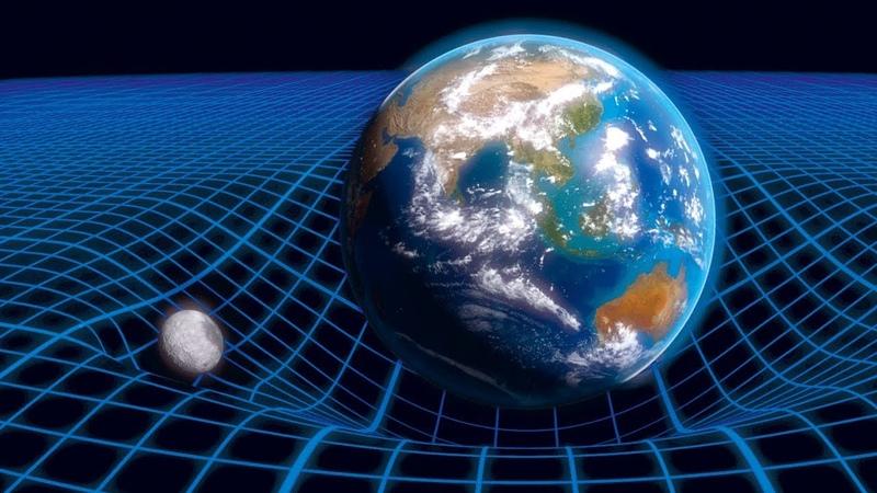 Пространство и Время в нём Что такое Пространство времени