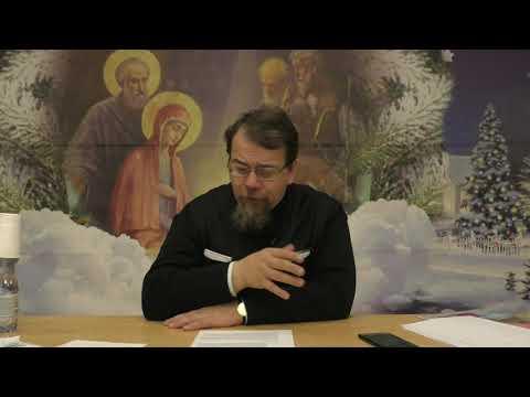 Иерей Константин Корепанов О том что слушающийся никогда не будет оставлен Богом