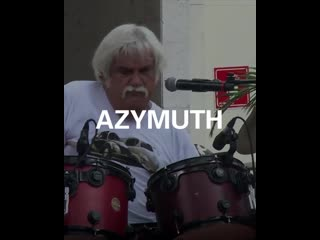 Azymuth   boiler room x dekmantel sao paulo