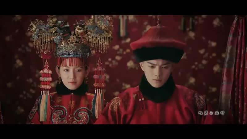 Клип Покорение дворца Яньси The Story of Yanxi Palace Yan Xi Gong Lue The Tale of Yanxi Palace