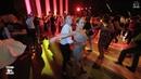 Fabrizio Febi Denisse A Cambria social dancing @ BERLIN SALSA CONGRESS 2018