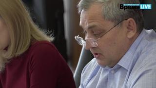 В городской Думе Дзержинска обсудили проблему закрытия левого поворота с Северного шоссе на М7