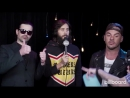 30stm Interview for the Billboard