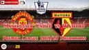 Manchester United vs Watford 2019 20 Premier League Predictions FIFA 20