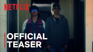 D.P.   Official Teaser   Netflix