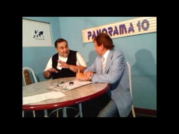 BUENAS NOTICIAS 35 TV PANORAMA 10 CON MIGUEL QUINTANA ENERO DEL 2013