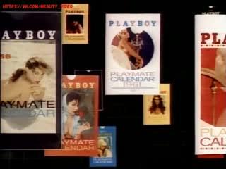 Playboy Video Playmate Calendar 1998