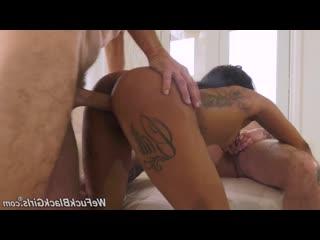 Cali Caliente [Porn, Sex, Busty, Ebony, Black, Big Ass, Big Tits, Big Boobs, Interracial, Group, Gangbang,  Blowjob, Hardcore]